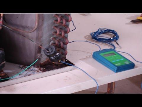 Clique e veja o vídeo Curso Básico de Refrigeração - Ferramentas