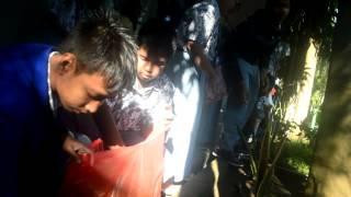 Video SMA di Gubuk Belakang Sekolah