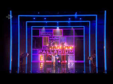 Made In Dagenham (Gemma Arterton: Everybody Out) - ITV Palladium (2014)