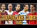 THE ROAD TO RIO #4 - Fifa 17 Ultimate Team