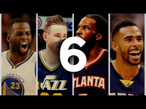Top 10 Underrated NBA Players 2014   2015