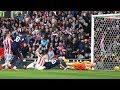 Highlights: Stoke City V Aston Villa