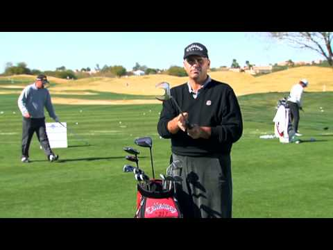 In the Bag: Rocco Mediate