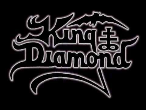 King Diamond - Black Of Night