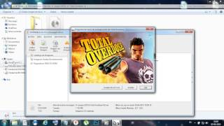 Descargar e Instalar Total Overdose Pc Full Español TORRENT