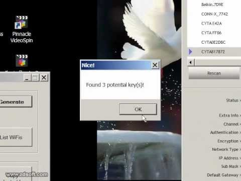 cyta key wifi crack download
