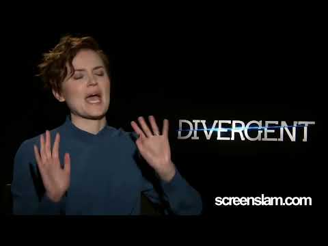 Divergent: Exclusive Interview with Veronica Roth (Author)