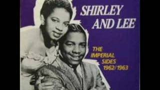 Let The Good Times Roll- Shirley & Lee