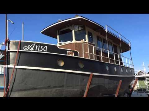 Finland. Saimaa. Ports. Жизнь на воде.
