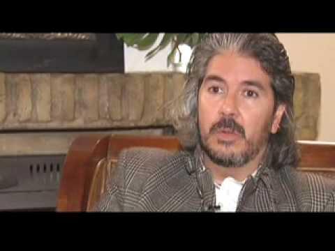 Miguel Angel Cortes entrevista 2parte