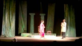 Meherjaan : Stage Drama Clip (Tribute to Subarna)