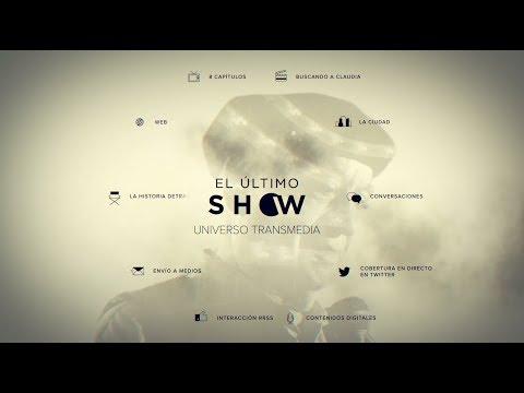 FLUOR Lifestyle y Aragón TV crean el universo transmedia de 'El último show'