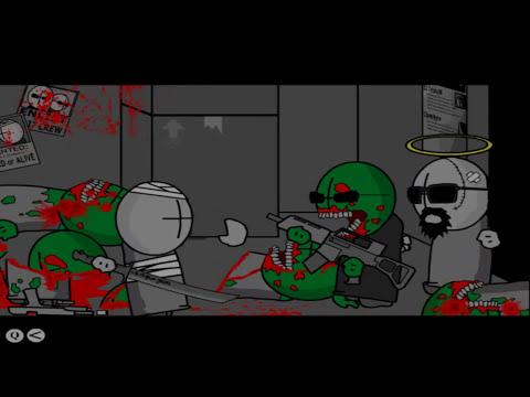 Madness Combat 4 - Apotheosis