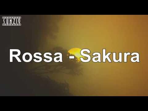 Rossa - Sakura (Karaoke Version + Lyrics) No Vocal #sunziq