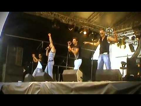 Akcent - French Kiss video