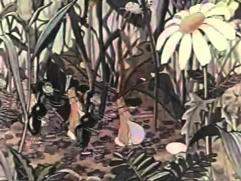 Weather Beaten Melody ❤ Verwitterte Melodie ∞ Hans Fischerkoesen 1942