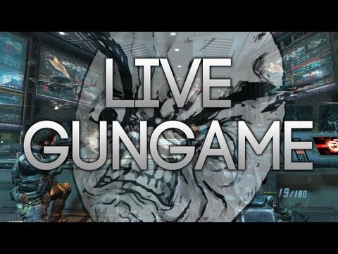Live Gun Game met King #10