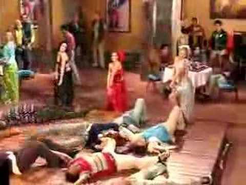 Bollywood Kaafila