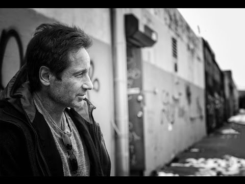 David Duchovny – When The Time Comes