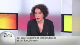Élections brésiliennes - Mônica Schpun