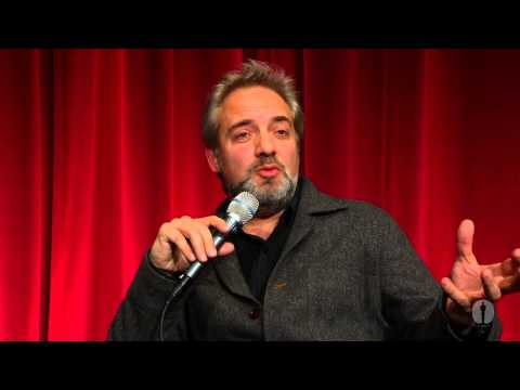 Sam Mendes Answers Your Facebook Questions