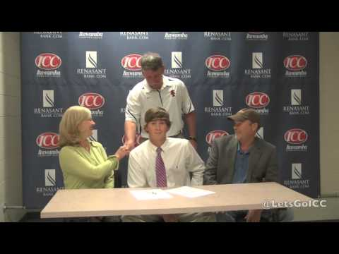 Madison Ridgeland Academy duo signs to play baseball at ICC - 05/30/2013