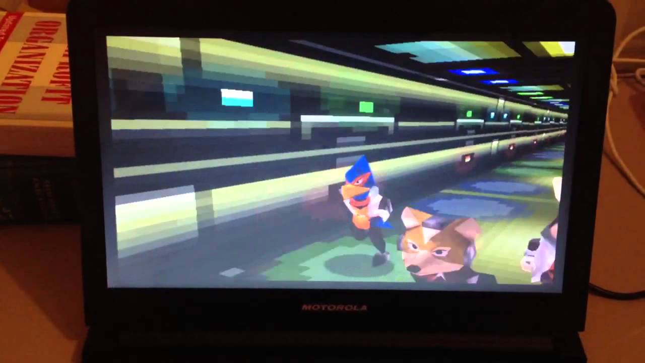 Raspberry pi n64 emulator download