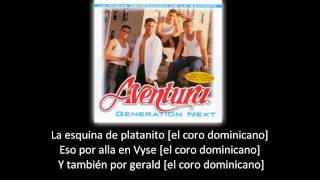 Watch Aventura El Coro Dominicano video