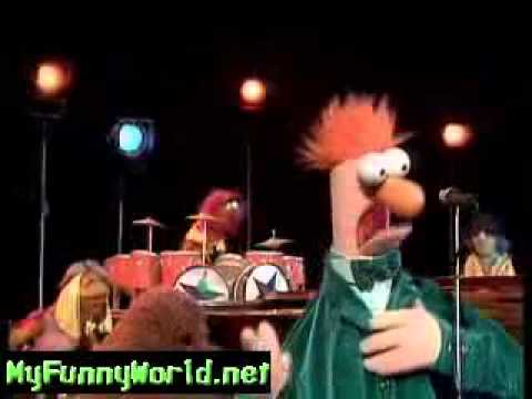 Los Muppets Breaker MiMi
