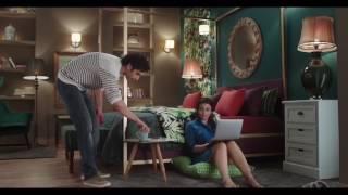 Download Shahrukh khan & Gauri latest DDecor Ad 2017 3Gp Mp4