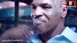 Mike Tyson ★ Chỉ Có Trên Phim Mới Có Người Chịu Được Một Cú Đấm Của Ông