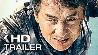 BLEEDING STEEL Trailer (2018)