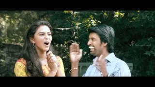 Nimirndhu Nil - Nimirndhu Nil | Tamil Movie | Scenes | Clips | Comedy | Songs | Amala Paul and Soori become friends