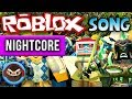 NIGHTCORE ROBLOX SONG Create Roblox Music Video By TryHardNinja mp3