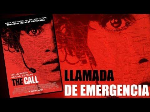 �Llamada de Emergencia, The Call Nueva Pel�cula!