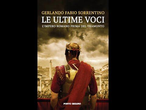 Poesia di Fabio Sorrentino dal programma radiofonico L'uomo della notte di Maurizio Costanzo