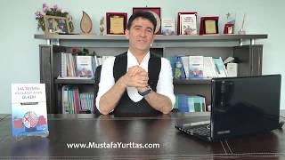 Sağ beynimizi günlük hayatımızda kullanmanın önemi | Mustafa Yurttaş Eğitimci Yazar