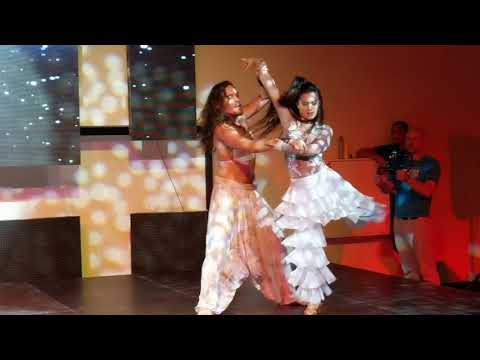 Jessica & Ry'El in performance @BDF2018-Amsterdam ~ video by Zouk Soul