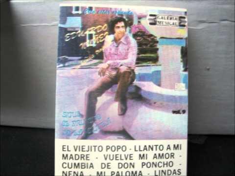 Eduardo Nuñez - Creo Estar Soñando.wmv