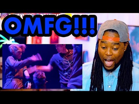 EXO 엑소 'Monster' MV | I WAS NOT EXPECTING THAT | REACTION!!!