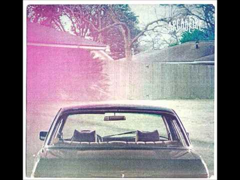 Arcade Fire - Sprawl I Flatland