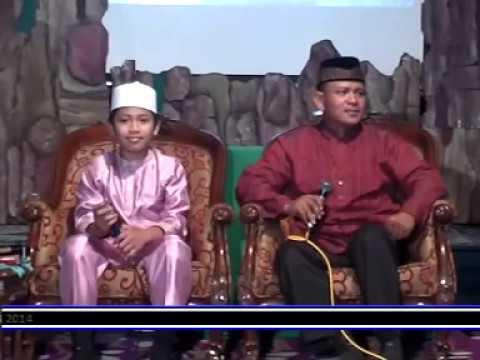 Alvin Firmansyah Pengajian Haul Kh.turmundhi Jung Pasir Wedung Demak video