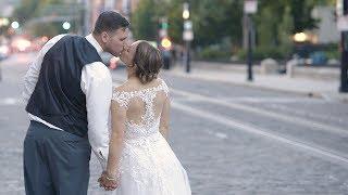 A Proposal to Remember: The Transept Cincinnati wedding video