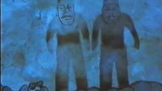 Popol Vuh, Maya creation myth pt 1.mpg