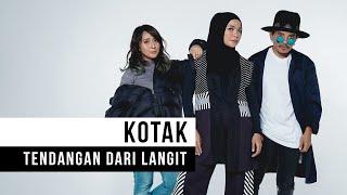 """KOTAK - """"Tendangan Dari Langit"""" (Official Video)"""