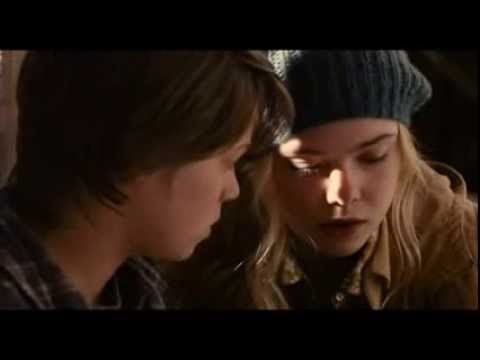 Deleted Scene #2 Elle Fanning and Colin Ford We Bought a Zoo