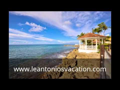 Jewel Paradise Cove Resort Jamaica - Le Antonio's Vacation