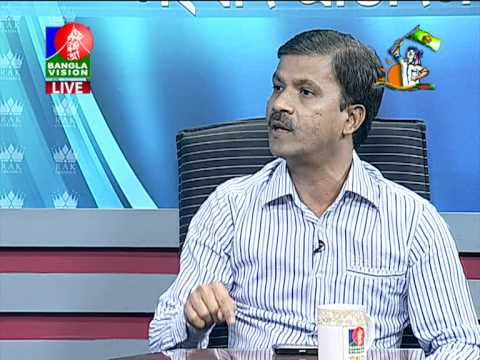 Dr. Asif Nazrul on Grameen Bank issue