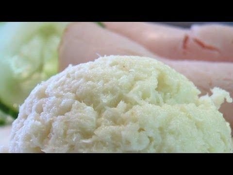 Хрен с уксусом видео рецепт. Книга о вкусной и здоровой пище