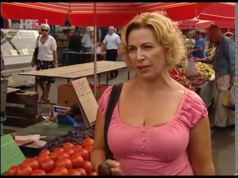 """Ana Tomašković u emisiji """"Iza kamere"""""""